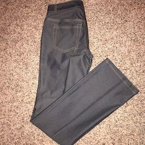 Doncaster Dress Jeans - Size 2